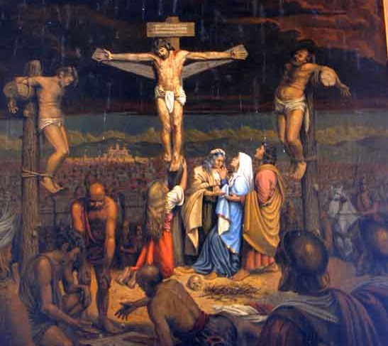 10/Marie modèle de contemplation Croix-ste-Marie-Madeleine-saint-michel-greve
